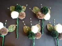 buttonholes autumn