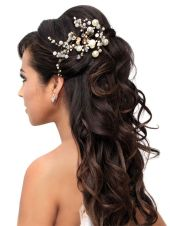 bridal hairstyle2