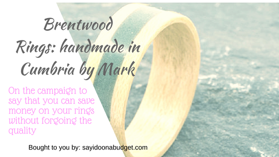 Brentwood Custom Rings Blog post