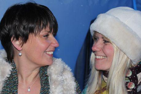 Ira Feature Sisters Ira Anja