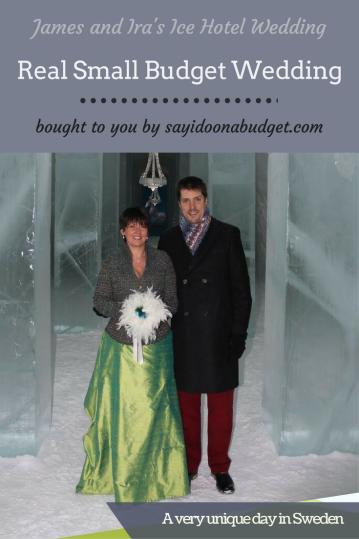 Real Life Budget Wedding Sweden